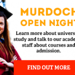 Murdoch University Open Night 2015 | Universities in Dubai