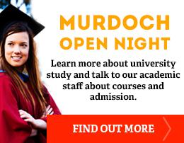 Murdoch University Open Night 2015 | Universities in Dubai