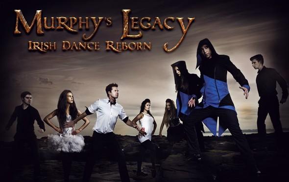 Murphy's Legacy Irish Dance Reborn 2015