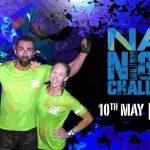 Nas Night Challenge Dubai 2019