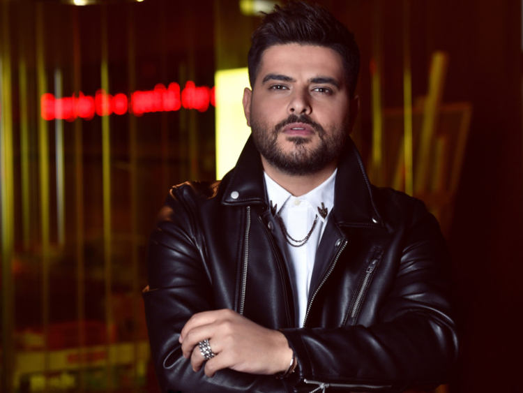 Nassif Zeytoun Live on Dec 31st at Dubai Opera