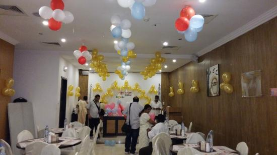 Nellara Restaurant - Restaurants With Party Hall in Dubai,
