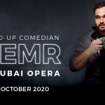 Nemr at Dubai Opera