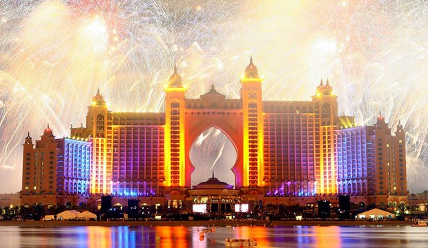 New Year Dubai 2016 | Events in Dubai, UAE