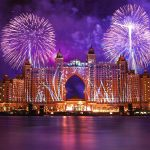 New Year's Eve at Atlantis The Palm