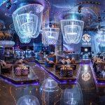 New Year's Eve at Cavalli Dubai