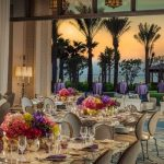 New Year's Eve at Four Seasons Dubai