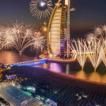 New Year's Eve: The Great Gatsby Dubai