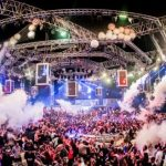 New Year's Eve at White Dubai