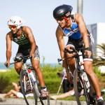 Nissan Triathlon Festival 2015