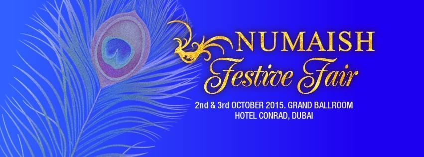 Numaish Festive Fair 2015 in Dubai, UAE | Events in Dubai