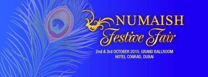 Numaish Festive Fair 2015 in Dubai, UAE | Events in Dubai
