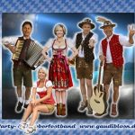 Oktoberfest at Grand Plaza Movenpick 2019