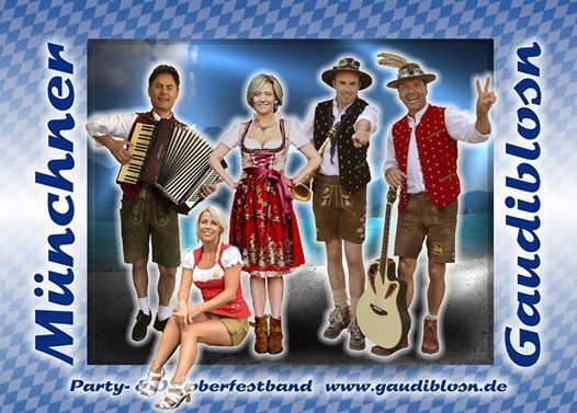 Oktoberfest Dubai 2019 on Oct 23rd – Nov 9th at Grand Plaza Movenpick