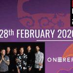 OneRepublic at the Emirates Airline Dubai Jazz Festival