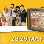 Only Fools and Horses Dinner Show Dubai 2020