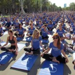 Oysho-Yoga-day-in-Dubai-2014