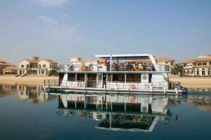 Palm Jumeirah Circle Cruise