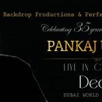 Pankaj Udas Live in Concert