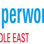 Paperworld Middle East 2015