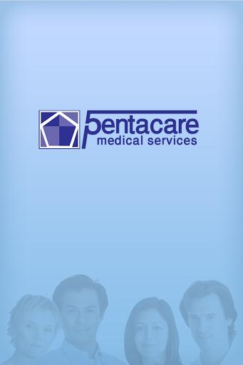 Pentacare Medical Services LLC in Dubai, UAE