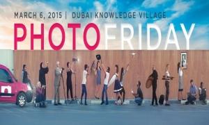 Photofriday Dubai 2015 | Dubai Photography Festival 2015