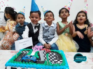 Birthday Cake Delivery in Dubai Investment park DIP