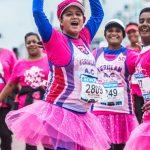 Pink Ladies Challenge 2019