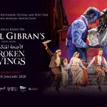 Play: Broken Wings at Dubai Opera