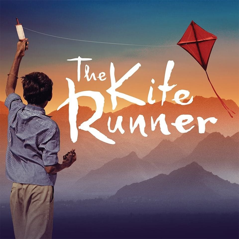 Play: The Kite Runner on February 24th – 27th at Dubai Opera