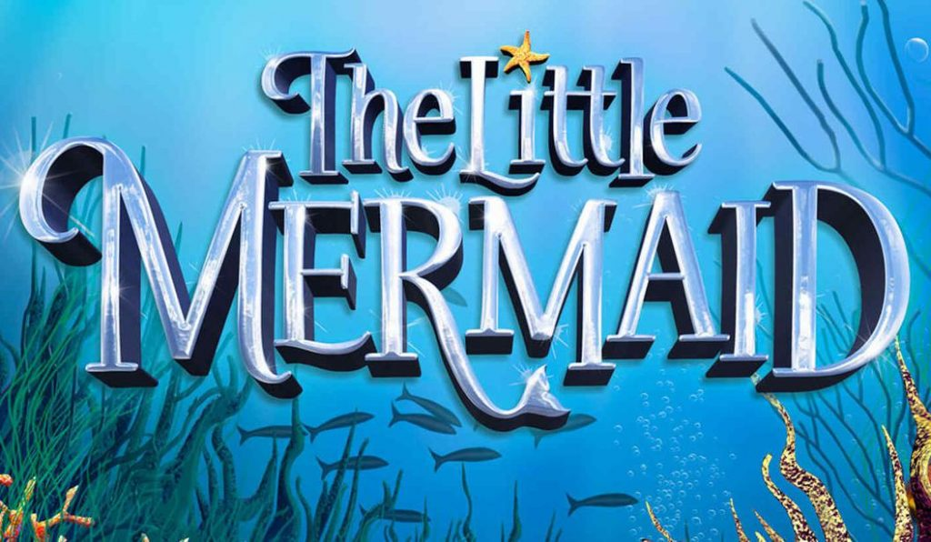 Play: The Little Mermaid at QE2