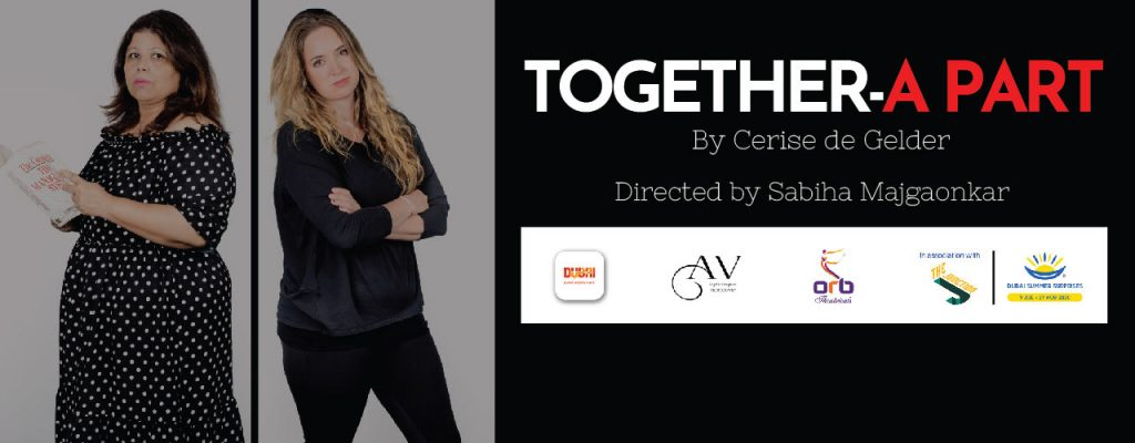 Play: Together-Apart at The Junction