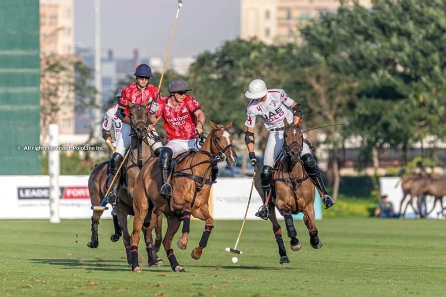 Polo Masters Cup 2020 on Feb 10th – 13th at Al Habtoor Polo Resort and Club Dubai