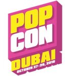Popcon Festival 2016 - Dubai, UAE.
