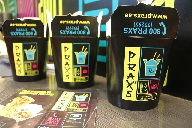 Praxs Restaurant UAE