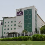 Premier Inn Dubai International Airport Hotel