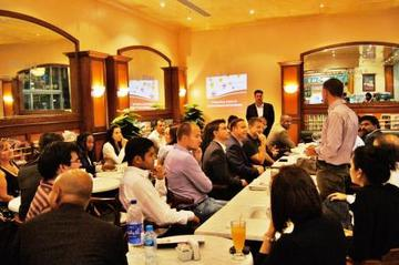 Professional Speed Networking in DIFC | Events in Dubai, UAE
