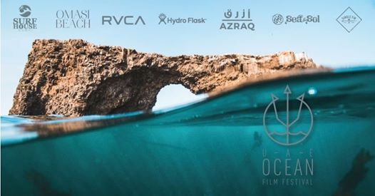 Promotion: 2nd Annual Ocean Film Festival on Dec 14th at Dubai Marine Beach Resort & Spa