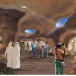 Quran Park in Dubai UAE