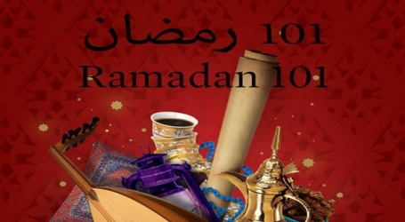 Ramadan 101 Workshop in Dubai, UAE | Events in Dubai