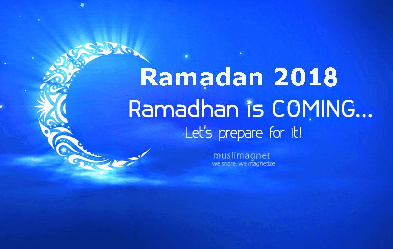 Ramadan 2018 in Dubai, United Arab Emirates - Festive