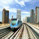 Ramadan 2019 Dubai Tram Timing