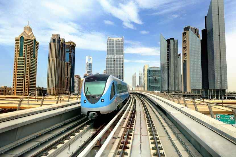 Ramadan 2019 Dubai Tram Timing
