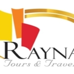 Rayna tours and travels Dubai