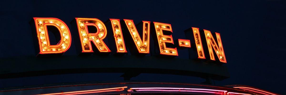 Reel Cinemas Drive-in Theatre Dubai 2020