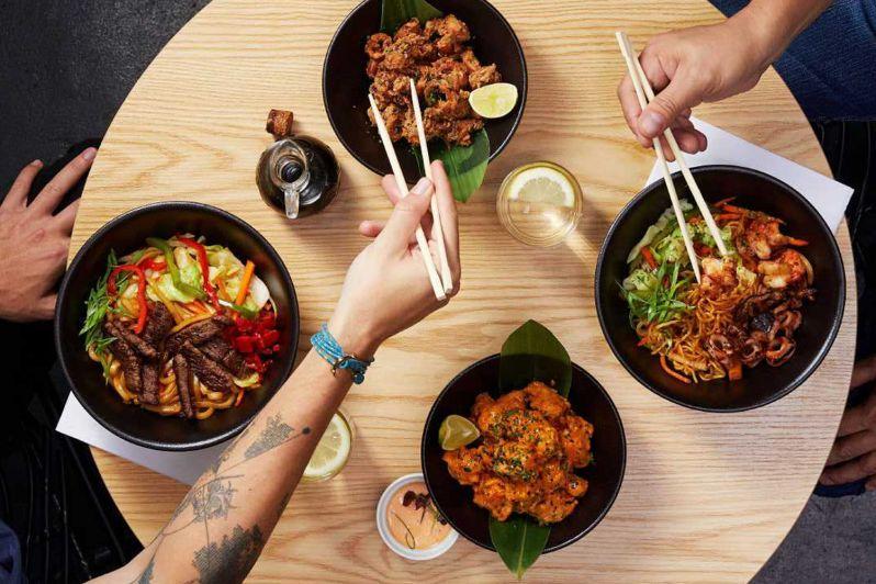 Restaurant Week at Dubai Design District 2019