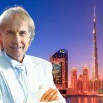 Richard Clayderman at Dubai Opera