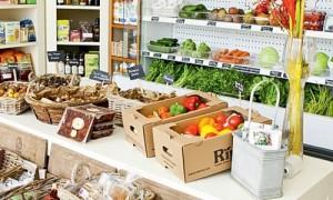 Ripe Organic Farm Shop in Dubai | Organic Stores in Dubai, UAE