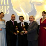 Rosewood Jeddah takes home two awards at 22nd annual World Travel Awards