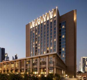 Rove Dubai Marina - ROVE Hotels Dubai